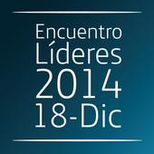 Encuentro Líderes 2014 18-DIC icon