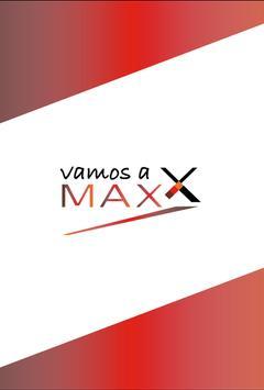 MAXXIUM WEEK poster