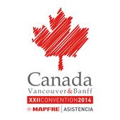 MASIST Canada Convention 2014 icon