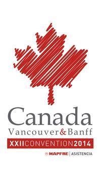 MASIST Canada Convention 2014 poster
