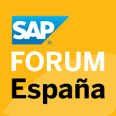 SAP Forum España 2016 icon