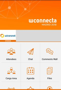 WConnecta Madrid 2018 apk screenshot