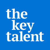 the key talent icon