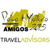 Encuentro Entre Amigos 2015 icon