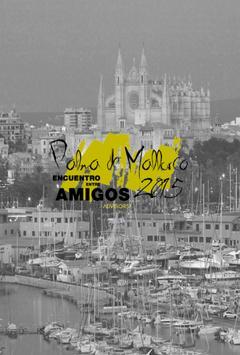 Encuentro Entre Amigos 2015 poster
