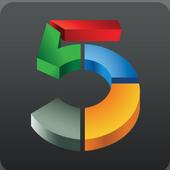 The Big 5, MEC & PMV Live 2016 icon