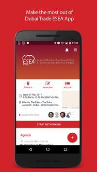 E-Services Excellence Award screenshot 1