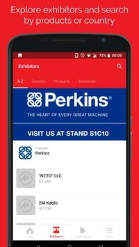 Middle East Electricity Show 2018 apk screenshot