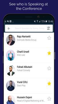 STEP Conference 2018 screenshot 3