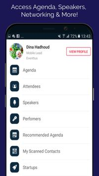 STEP Conference 2018 screenshot 1