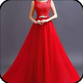 Evening Dress Design 2016 icon