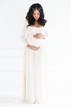 Evening Dress Pregnant Women screenshot 4