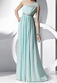 evening dress screenshot 3