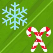 Winter Tic Tac Toe icon