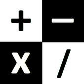 Math Hack Brain Trainer icon