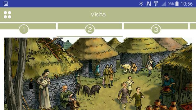 A Cida de Borneiro screenshot 1