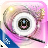 Pretty Image Editor icon