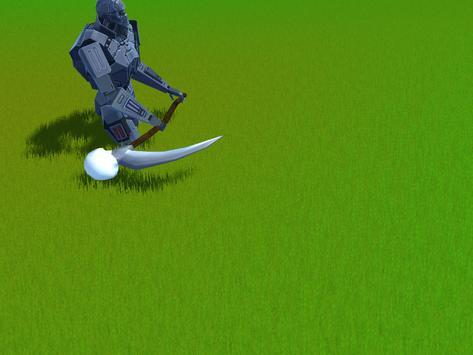 Farming Robot Simulator screenshot 1