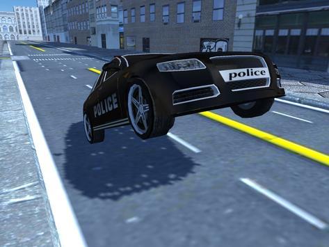 Police SuperHero apk screenshot