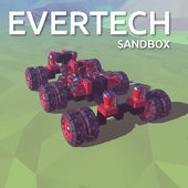 Evertech Sandbox 图标