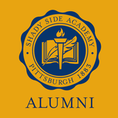 Shady Side Alumni Connect icon