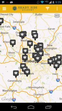 Shady Side Alumni Connect screenshot 1