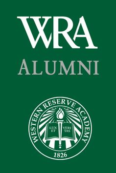 Western Reserve Academy Mobile poster