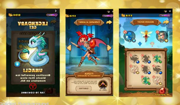 tips of EverWing Dragon poster