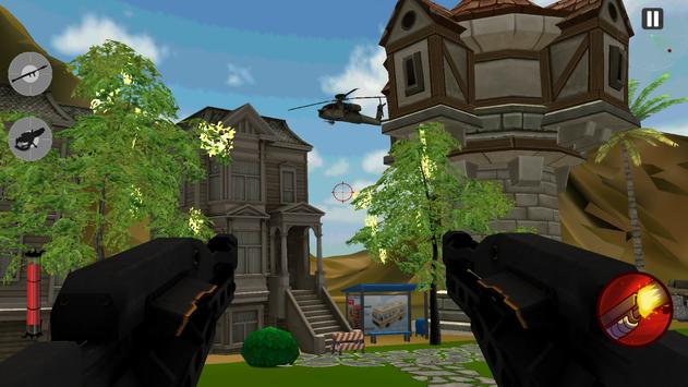 ARMY defence screenshot 4