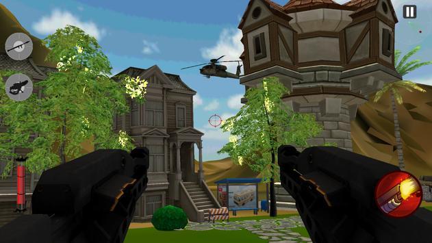 ARMY defence screenshot 7
