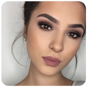 Simple Everyday Makeup Tutorial icon