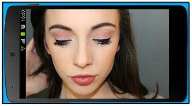 Simple Everyday Makeup Tutorial screenshot 3