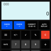 CITIZEN Calculator [Ad-free] v2.0.6 (Full) (Paid) (4.1 MB)