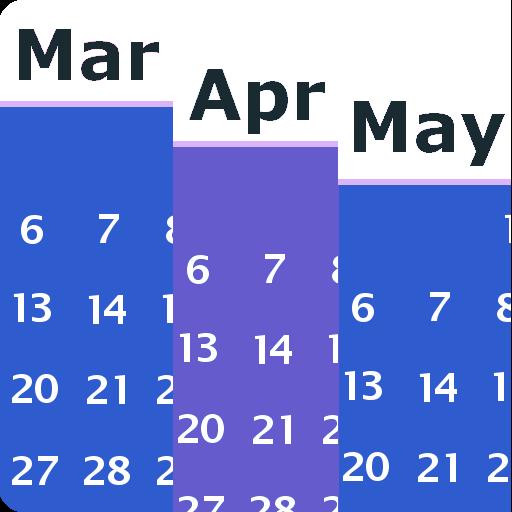 Age Calculator - Date and Calendar Calculator App