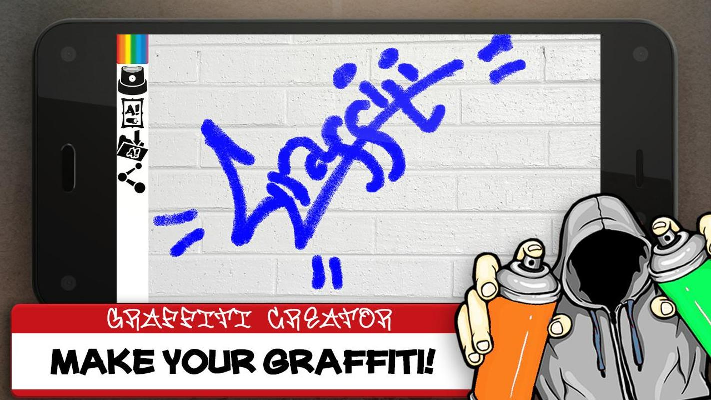 Graffiti creator for android apk download