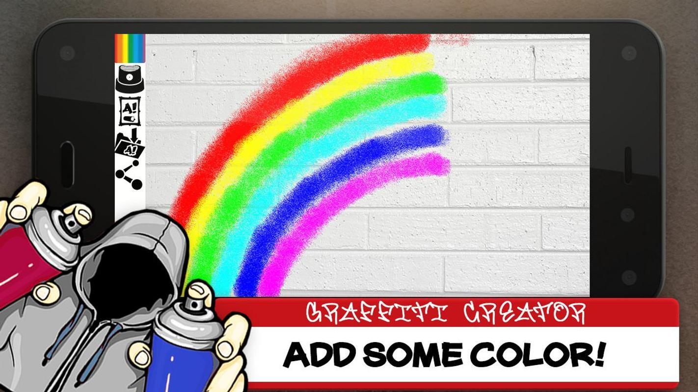 Graffiti creator screenshot 12