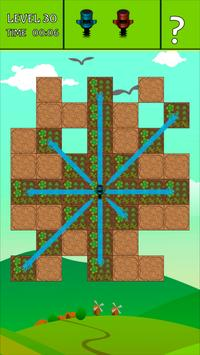 Water Squares screenshot 3