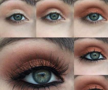 Everyday Eye Makeup Tutorials screenshot 3