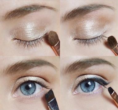 Everyday Eye Makeup Tutorials poster
