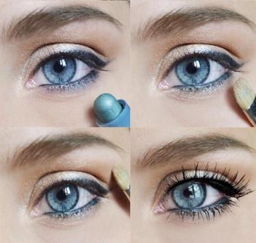 Everyday Eye Makeup Tutorials screenshot 1