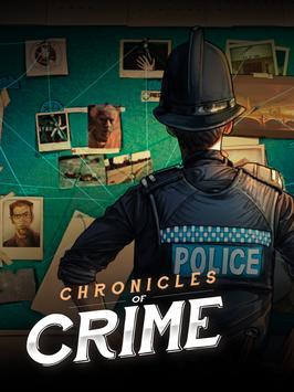 Chronicles of Crime screenshot 4