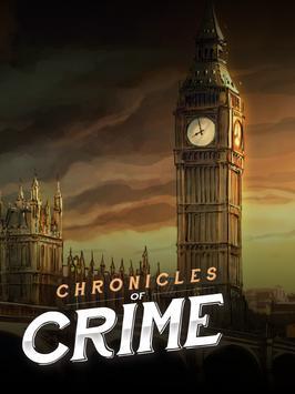 Chronicles of Crime screenshot 3