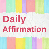 Daily Affirmation icon