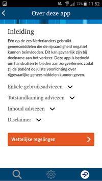 GnmVerkeer screenshot 4