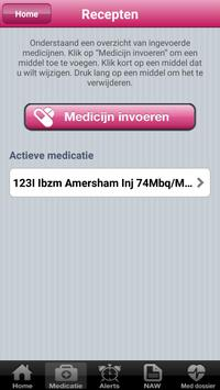 MemoMedic Astellas Pharma BV Screenshot 1