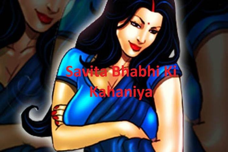 Savita Bhabhi Hot Storie For Android - Apk Download-8189