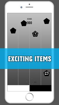 Ready? The most difficult game of brick to break apk screenshot