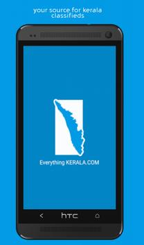 EverythingKERALA.COM - Sell & Buy in Kerala poster