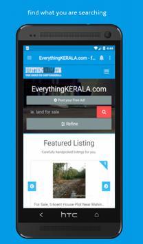 EverythingKERALA.COM - Sell & Buy in Kerala screenshot 1