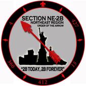 Section NE-2B icon